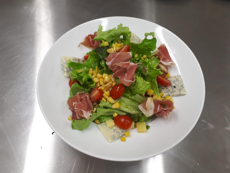 Salade Jurasienne